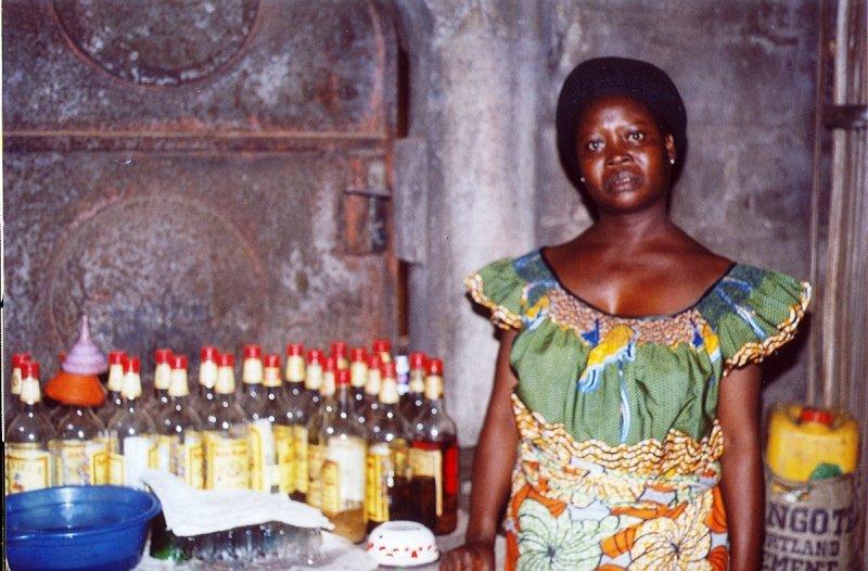 Abidé Sossom - Togo